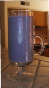 purple milk